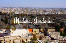 Madaba, Jordanie