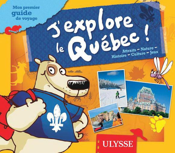 Ulysse_J'explore le Québec