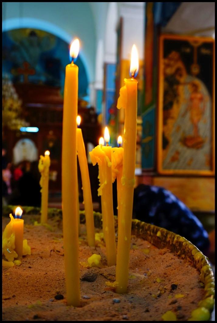 Église orthodoxe russe Madaba