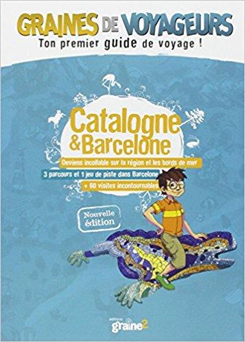 graines de voyageurs Barcelone