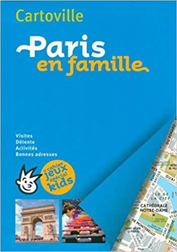 cartoville Paris en famille
