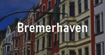 Bremerhaven, Allemagne