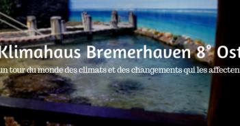 Klimahaus Bremerhaven Allemagne