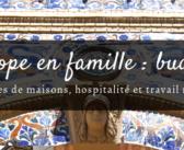 [Budget] 2 mois en Europe en famille en échanges de maisons
