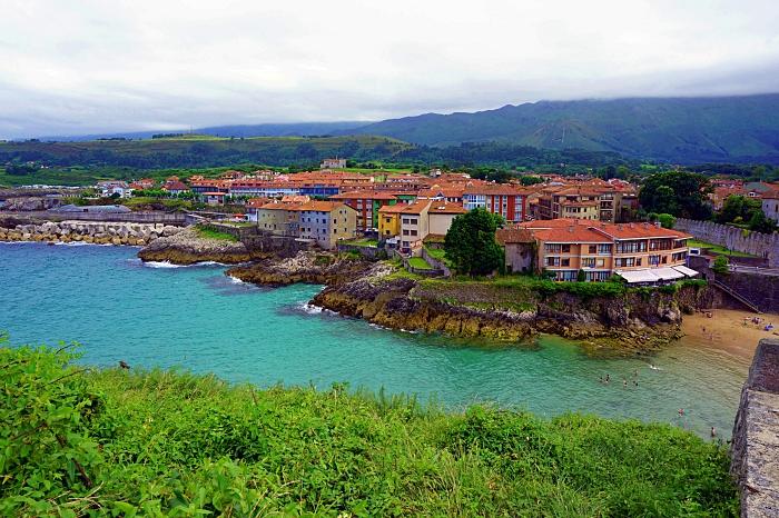 Asturias, Espagne