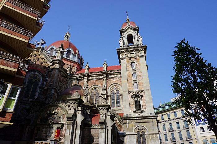 Oviedo, Espagne, Asturias