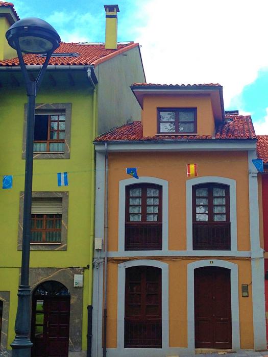 Aviles, Espagne, Asturias