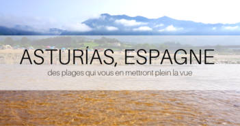 Plages des Asturies