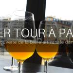 Bière artisanale à Paris : craft beer tour dans le 19e pour découvrir Paris autrement