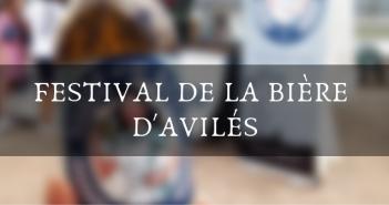 Festival de la bière de Avilés