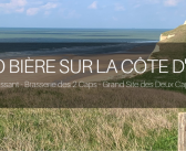 Randos Bière en France : j'ai testé une rando bière sur la Côte d'Opale