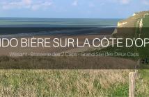 Randos Bière en France : rando bière sur la Côte d'Opale