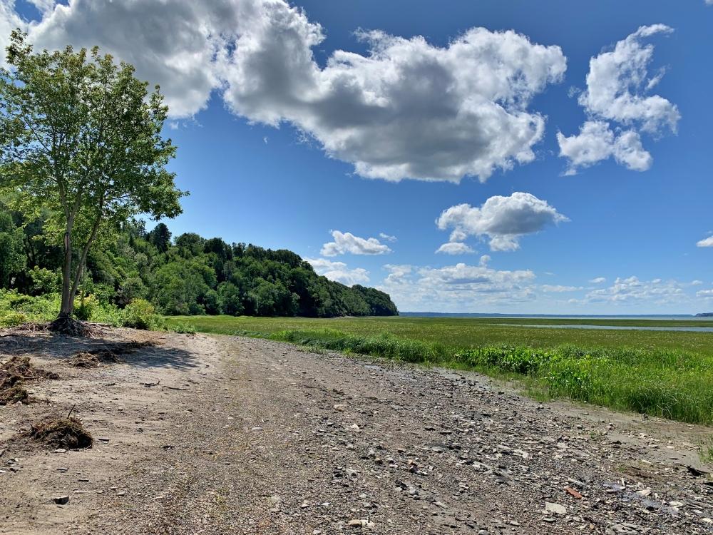 randonnée en Chaudière-Appalaches